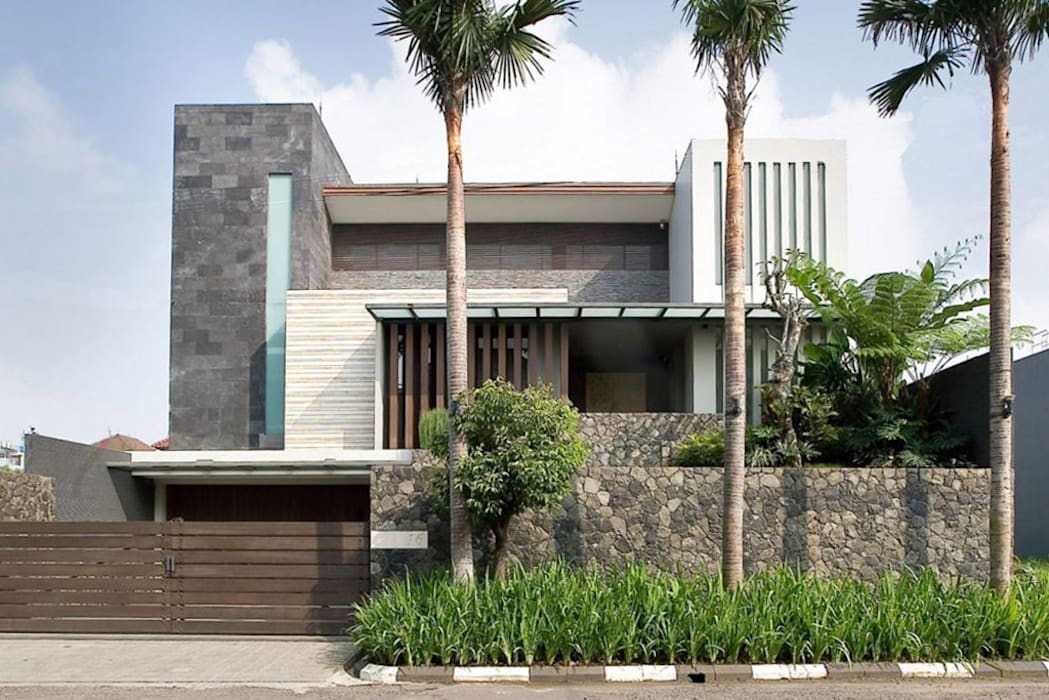 Batununggal Molek BAMA Rumah Modern
