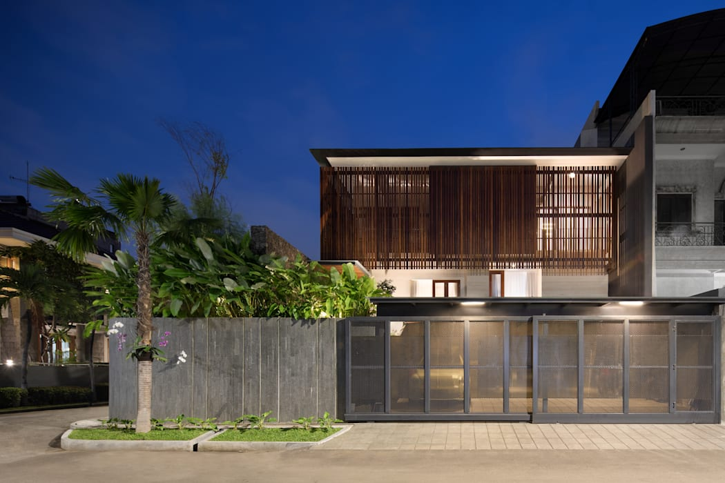 Kelapa Nias BAMA Rumah Modern