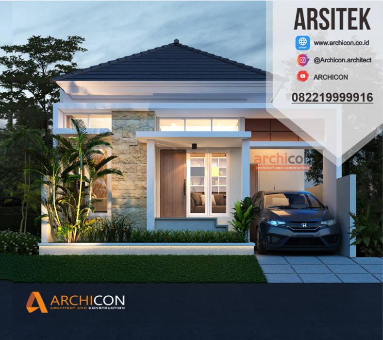 Jasa Arsitek Bandung| Jasa Desain Rumah Bandung | Jasa Desain Interior Bandung | Kota Bandung | Jasa kontraktor Bandung Jasa Arsitek Archicon Lantai Chipboard Pink
