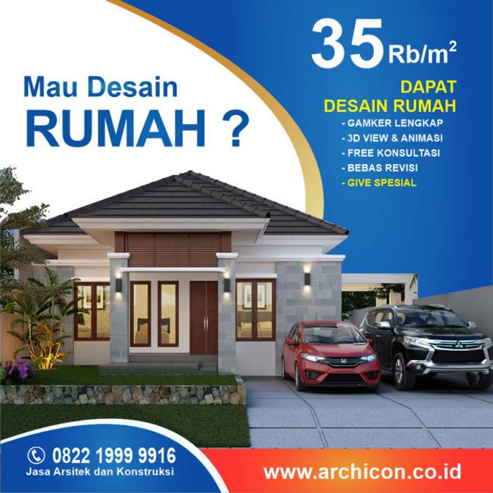 Jasa Arsitek Bandung| Jasa Desain Rumah Bandung | Jasa Desain Interior Bandung | Kota Bandung | Jasa kontraktor Bandung Jasa Arsitek Archicon Lantai Batu Kapur Green