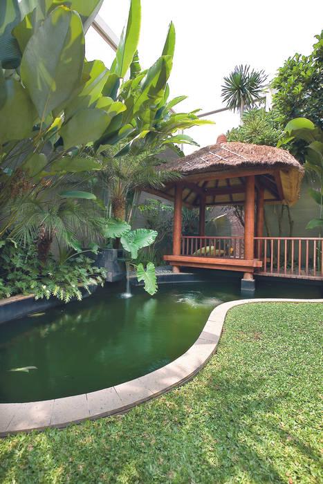 VMM Residence BAMA Taman Tropis