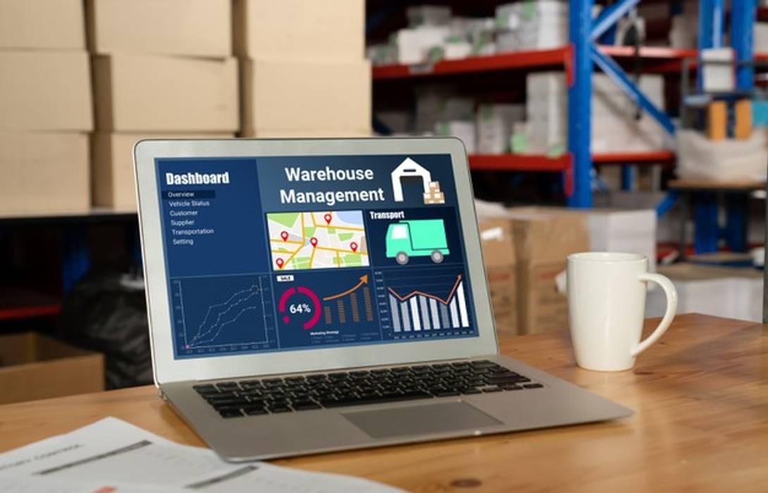 Delivery Management Software Deliforce اتاق کار و درس