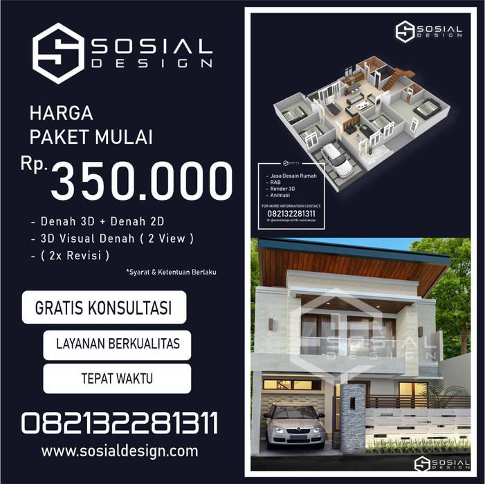 Jasa Arsitek Bandung | Jasa Desain Rumah Bandung | Jasa Desain Interior Bandung | Kota Bandung | Jasa kontraktor Bandung Jasa Arsitek Sosial Desain Lantai Batu Tulis Green