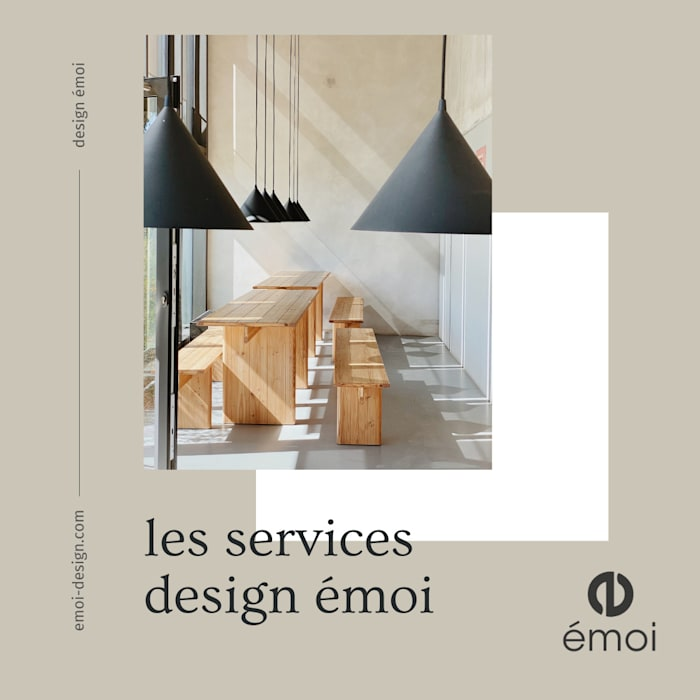 les formules design émoi-design émoi design Salle à manger scandinave