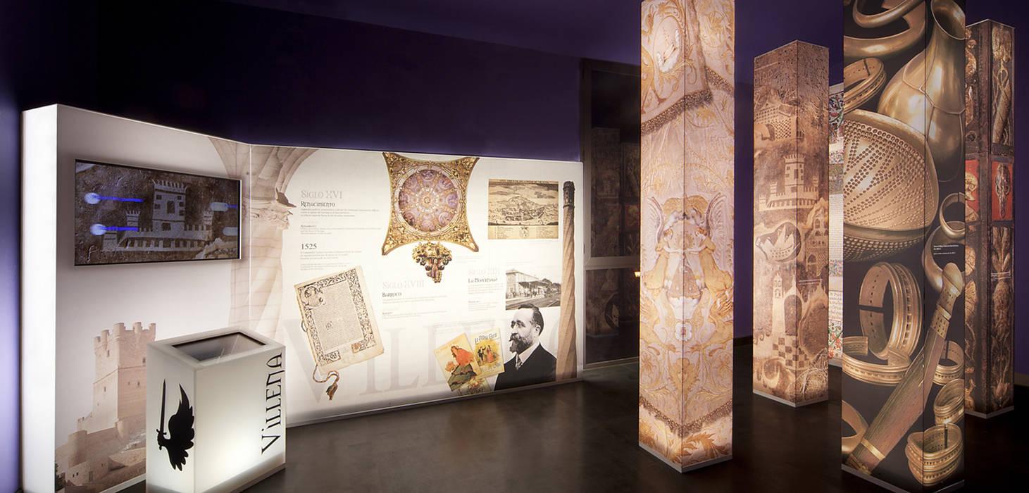 Metacril Sistem Dinding & Lantai Modern