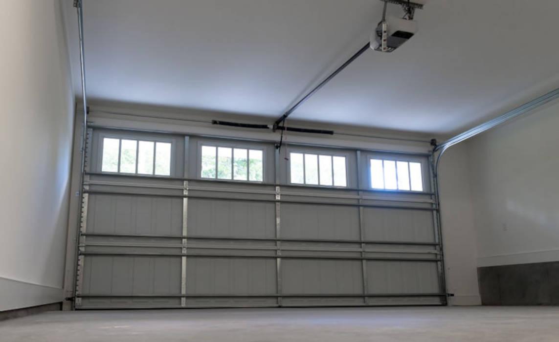 Garage Interiors Wessex Garage Doors