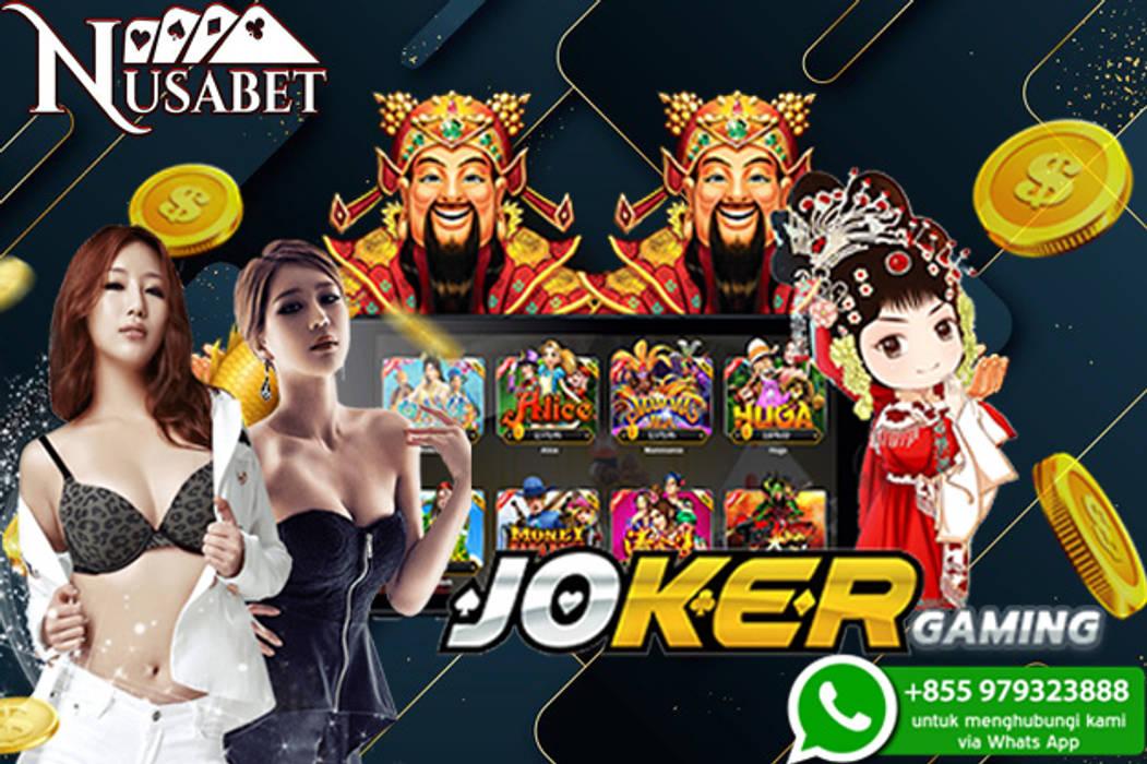 Agen joker123, daftar joker123, joker123 gaming daftar situs agen slot  online, slot pulsa, pragmatic play, slot