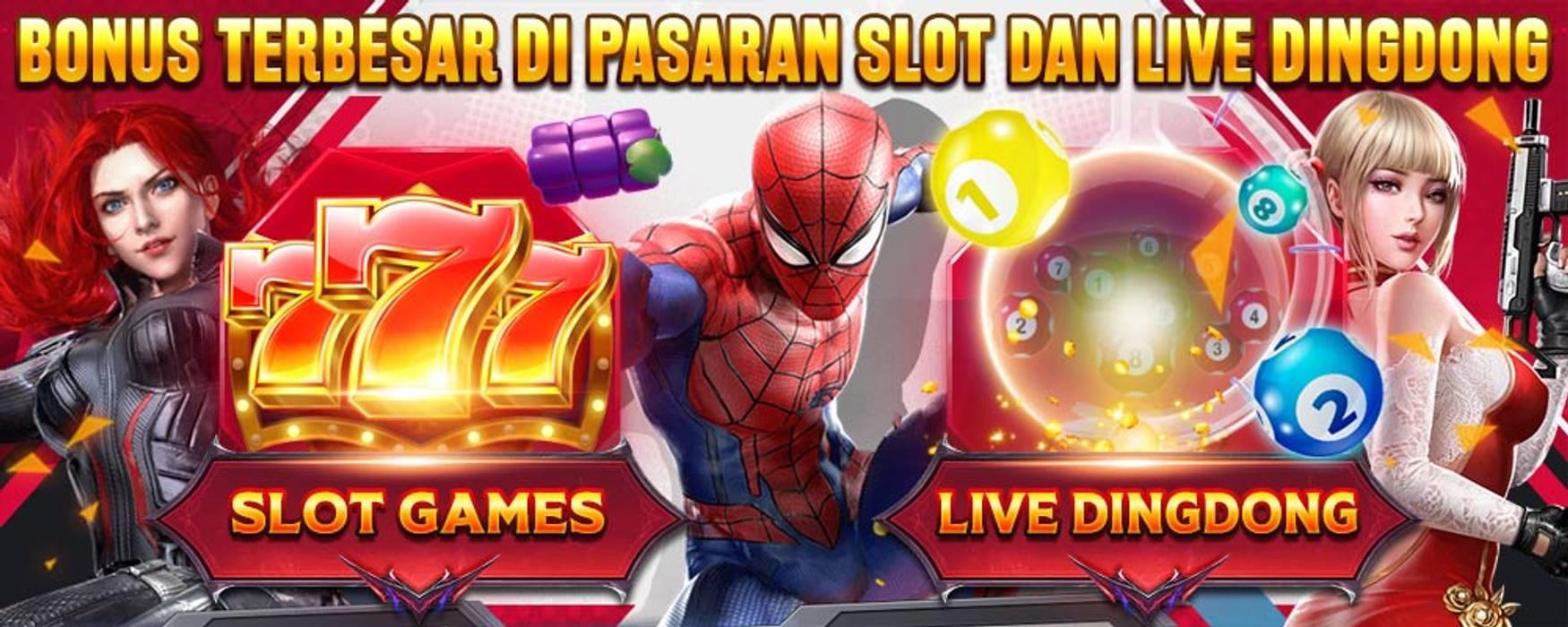 Sbobet Live Casino Slot Dingdong Jokerbet303 Homify