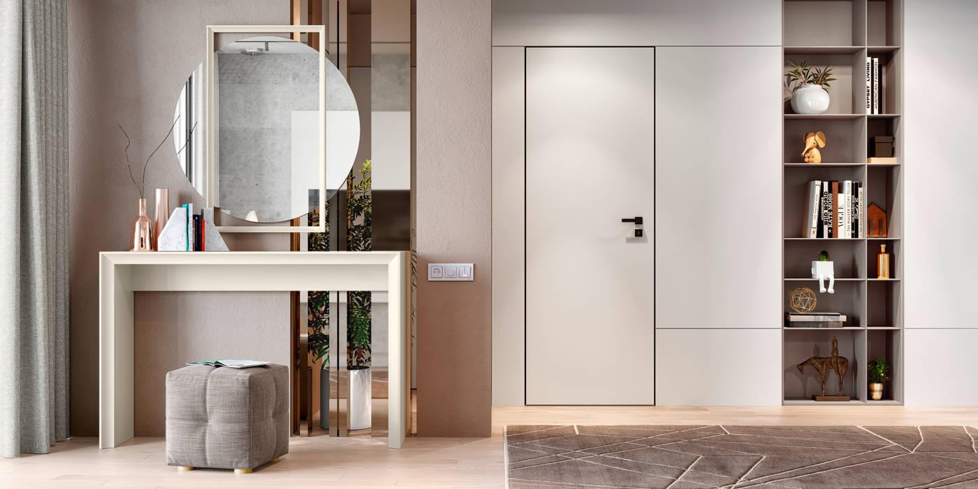 Farimovel Furniture Corridor, hallway & stairsDrawers & shelves