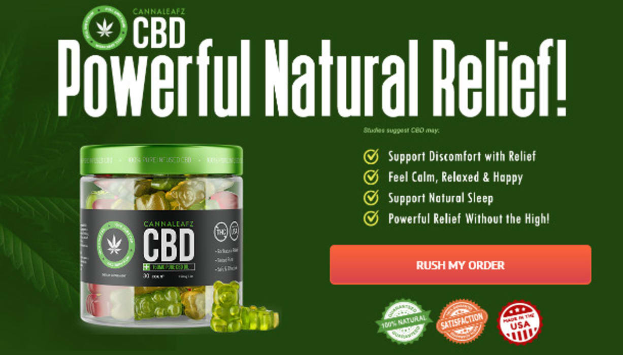 Cannaleafz cbd gummies : anxiety stress pain-free | price, benefits and  side effects!! cannaleafz cbd gummies price dining roomchairs & benches |  homify