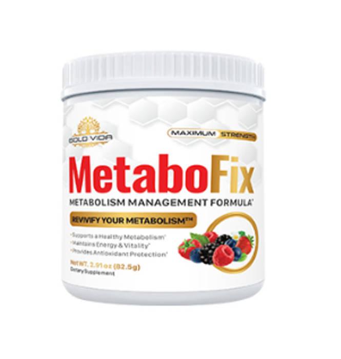 What is MetaboFix MetaboFix Reviews Floors Concrete Green