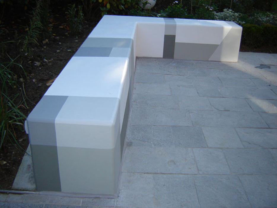 Gartengestaltung Erck-Design Garten