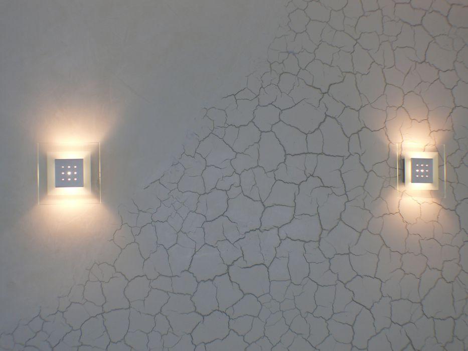 Wohnraum München Wände mit Charakter Moderne Wände & Böden