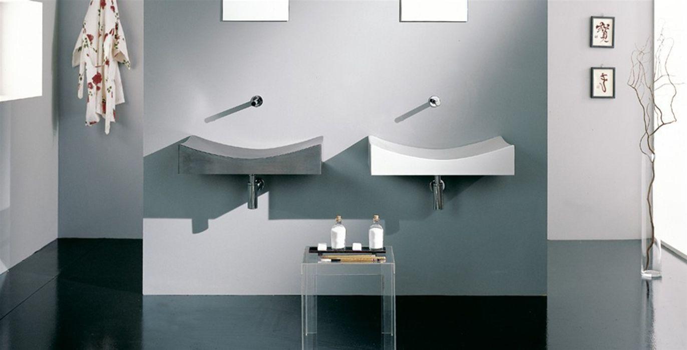 Massimiliano Braconi Designer BathroomSinks