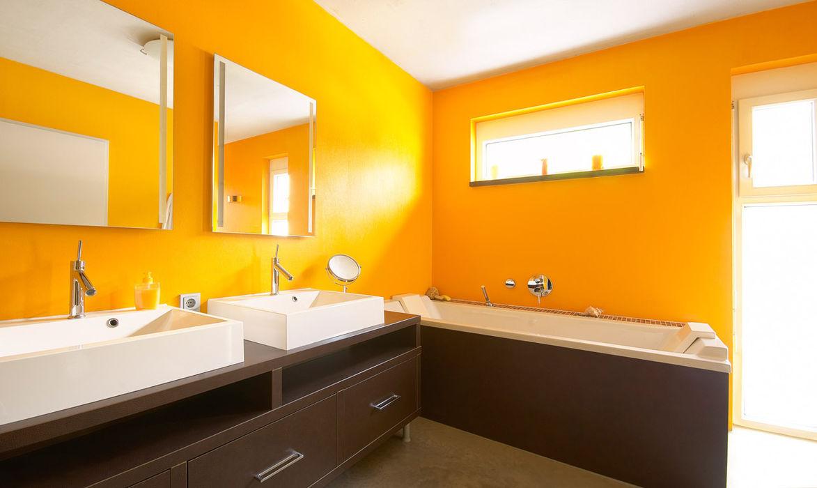 b2 böhme BAUBERATUNG Modern style bathrooms