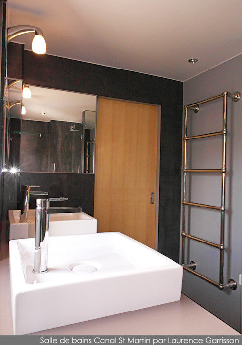 La Decorruptible Ванна кімната