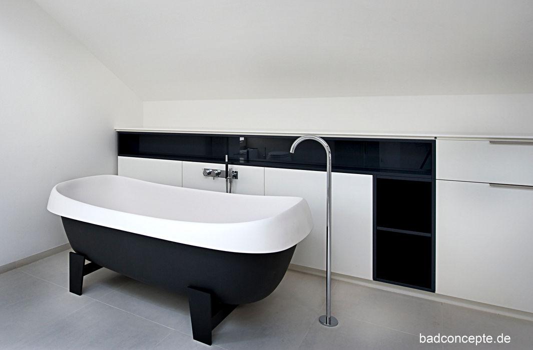 Bad03 badconcepte Klassische Badezimmer