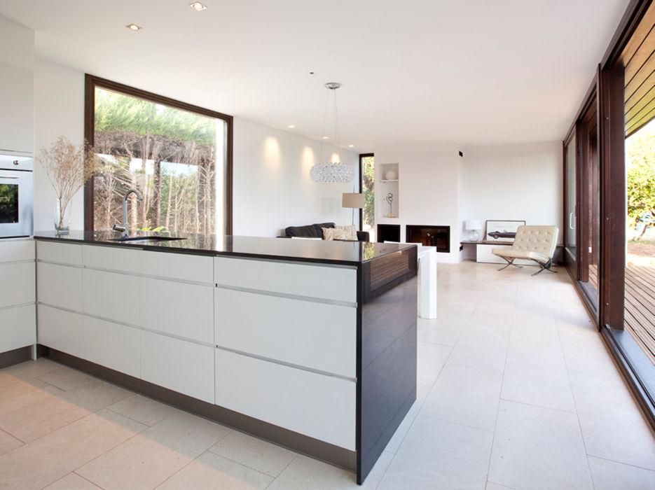 HOUSE HABITAT Modern Houses