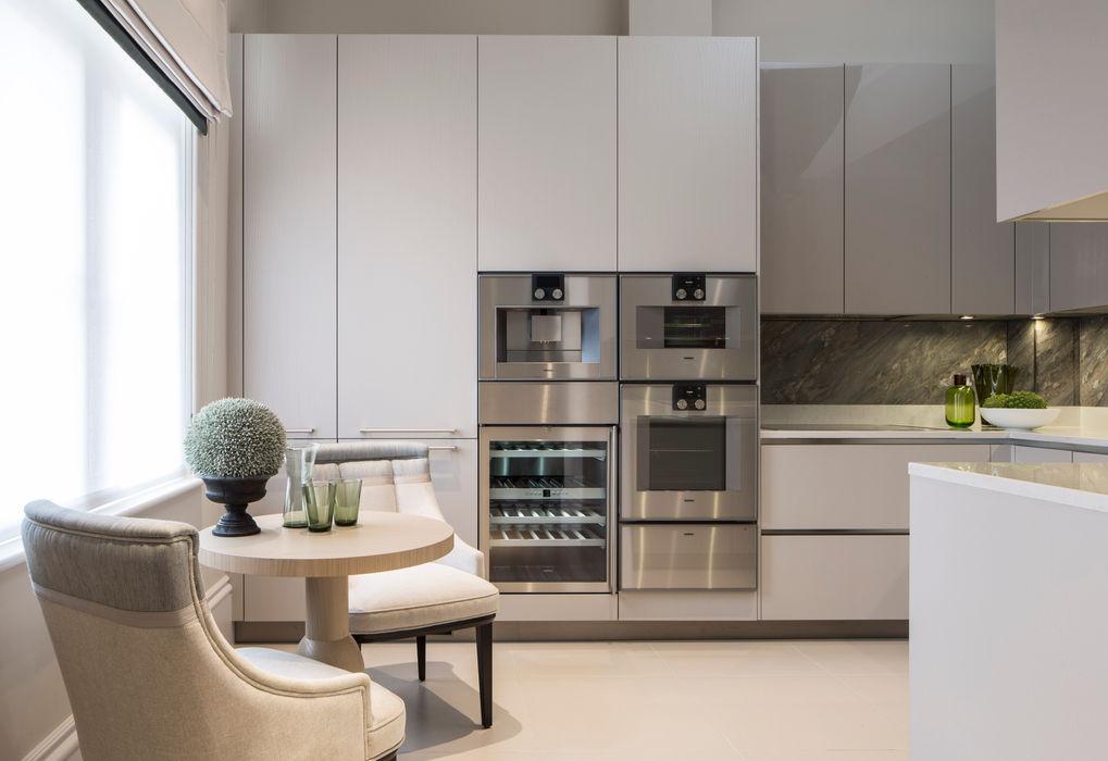 Kitchen Roselind Wilson Design Classic style kitchen
