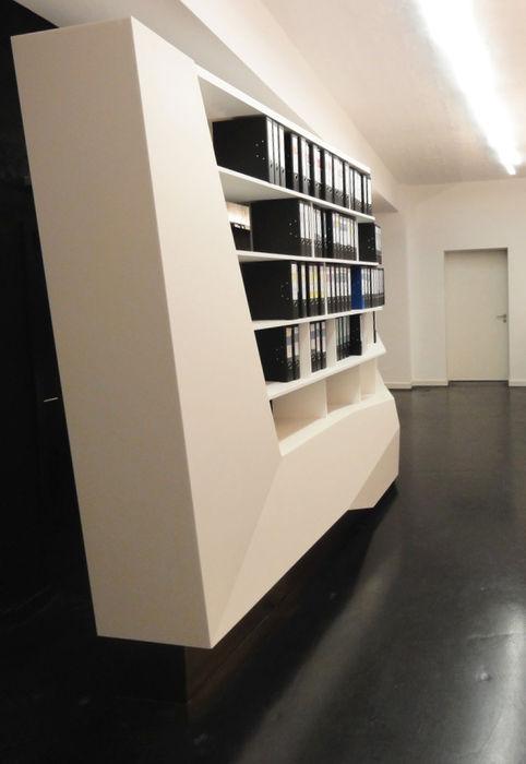 mherweg design 辦公大樓