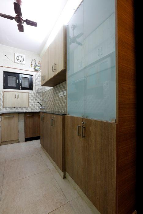 RESIDENTIAL APARTMENT DESIGN5 Minimalist houses