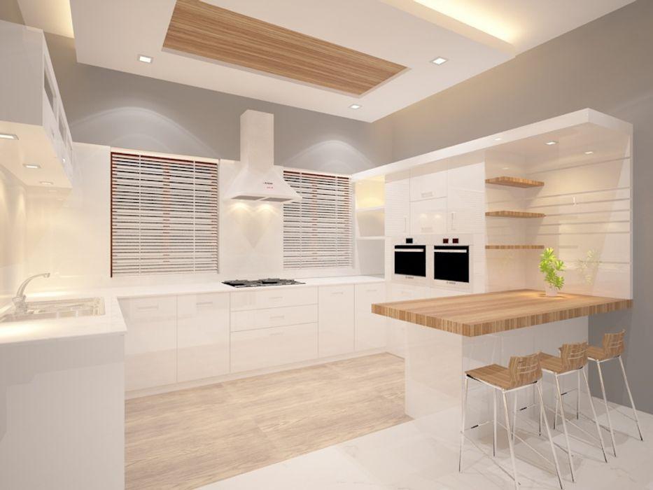 Full Home Interior Latest Designs Nimble Interiors Modern living room