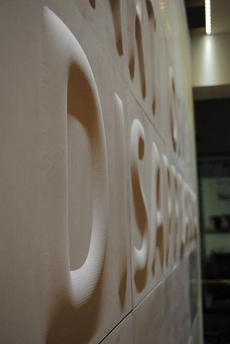 Bois gonflable // Air Wood ARCA (Atelier de Recherche et de Création en Ameublement)