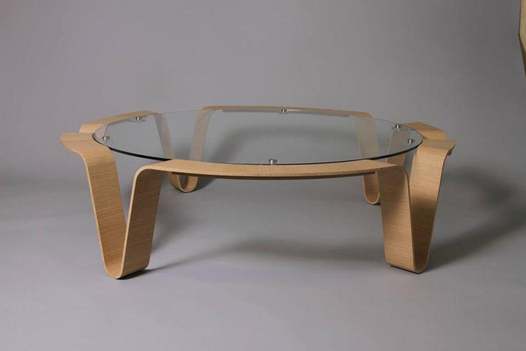 Table SINK ARCA (Atelier de Recherche et de Création en Ameublement) MaisonAccessoires & décoration