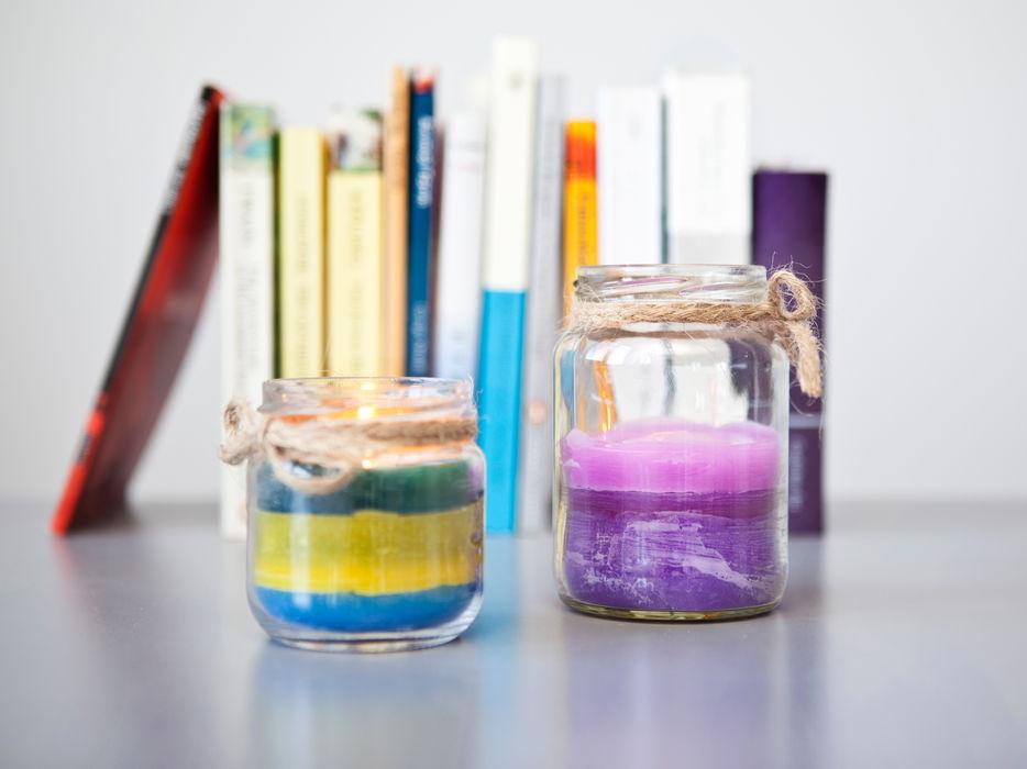 KerzenSet DIY Kit FridaFinn