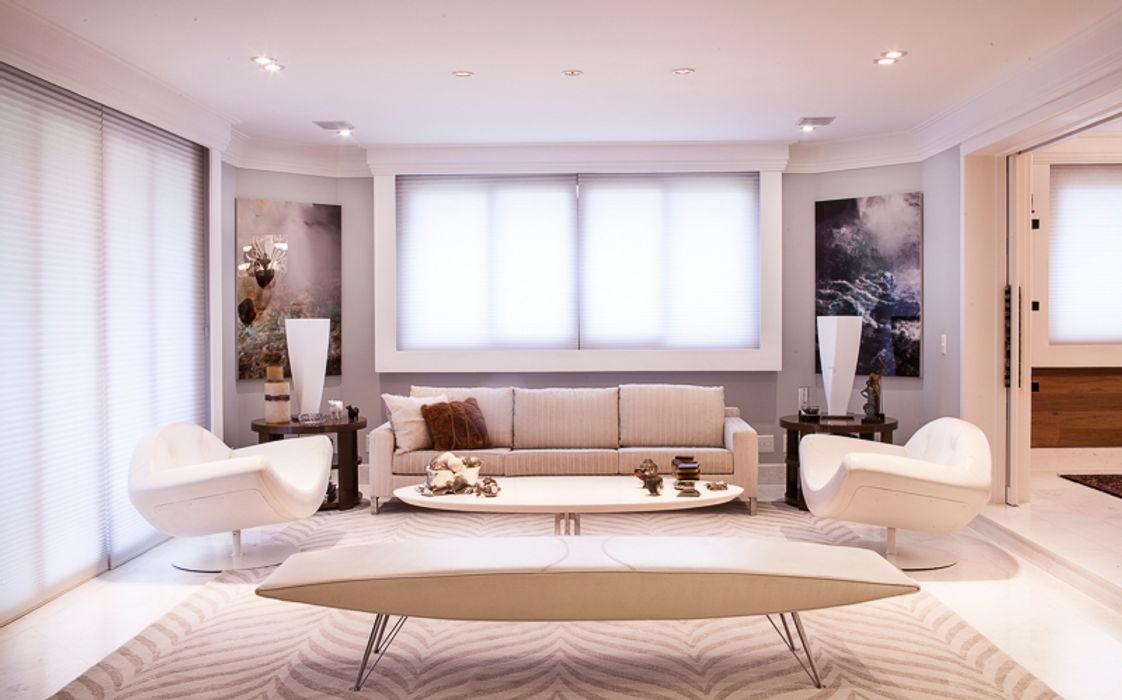Apartamento Alto da Lapa II Andréa Gonzaga ArteImagens e pinturas