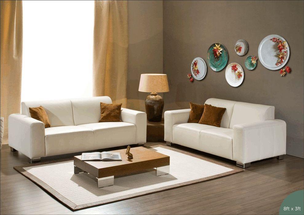 Morbi Elegance AND Balaji Wall Texture Vestíbulos, pasillos y escalerasAccesorios y decoración
