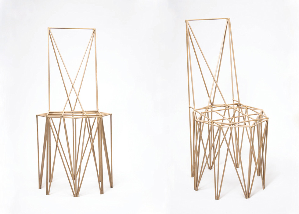 Julie Martin Dining roomChairs & benches