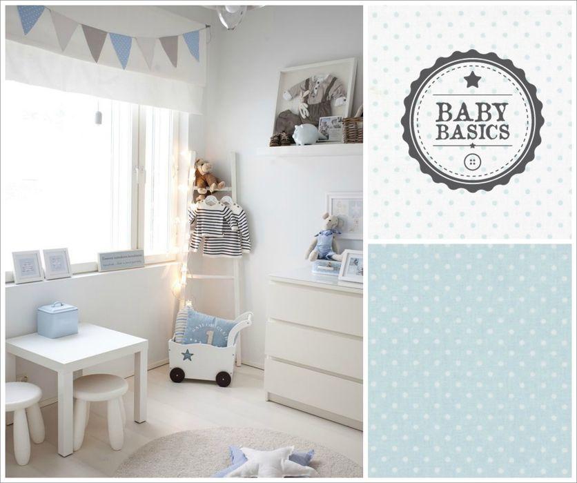 Baby Boy Inspiration BabyBasics Habitaciones infantilesAccesorios y decoración