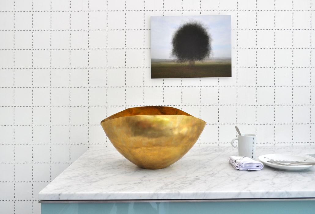 Interieur collectie Les Fourmis Snijder&CO Moderne keukens