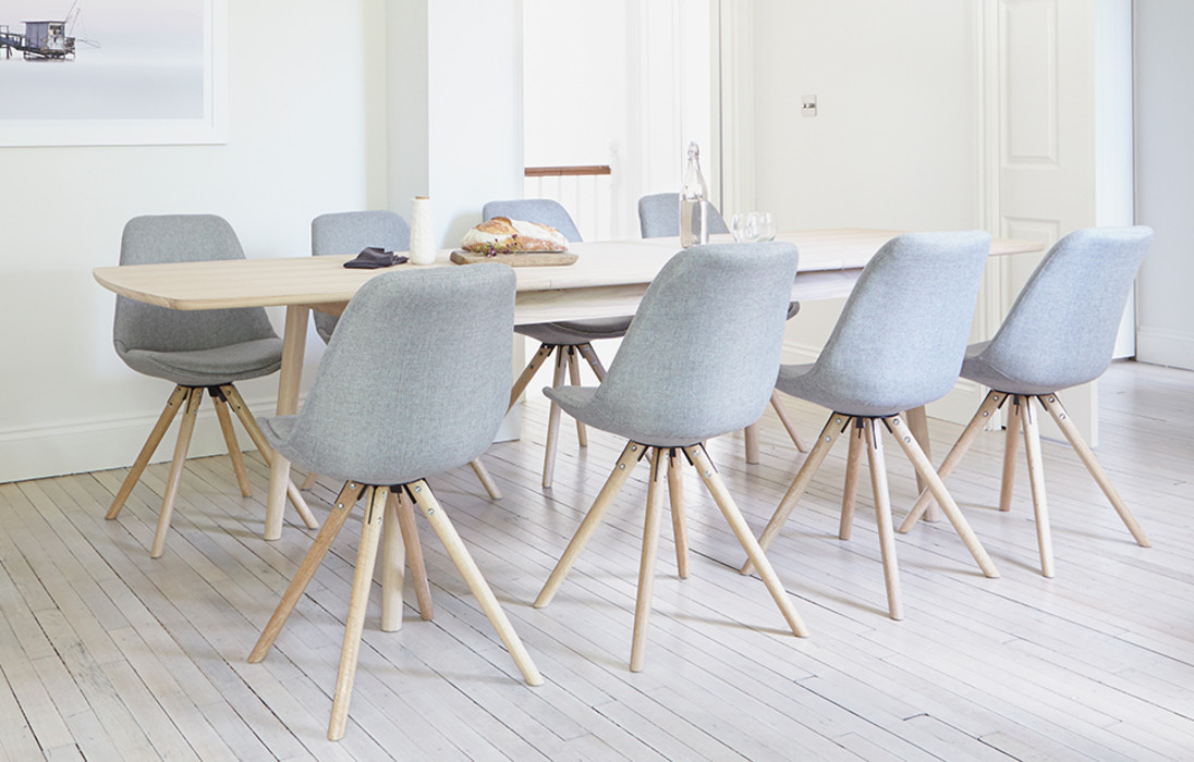 Orson Out & Out Original Scandinavian style dining room