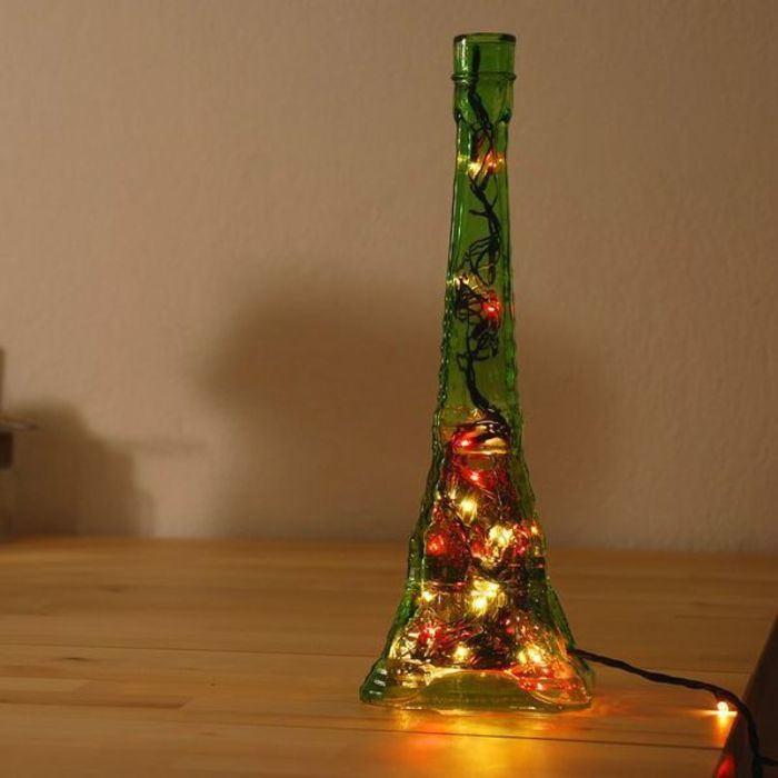 LAMPBADA DESIGN LAMP Interior landscaping