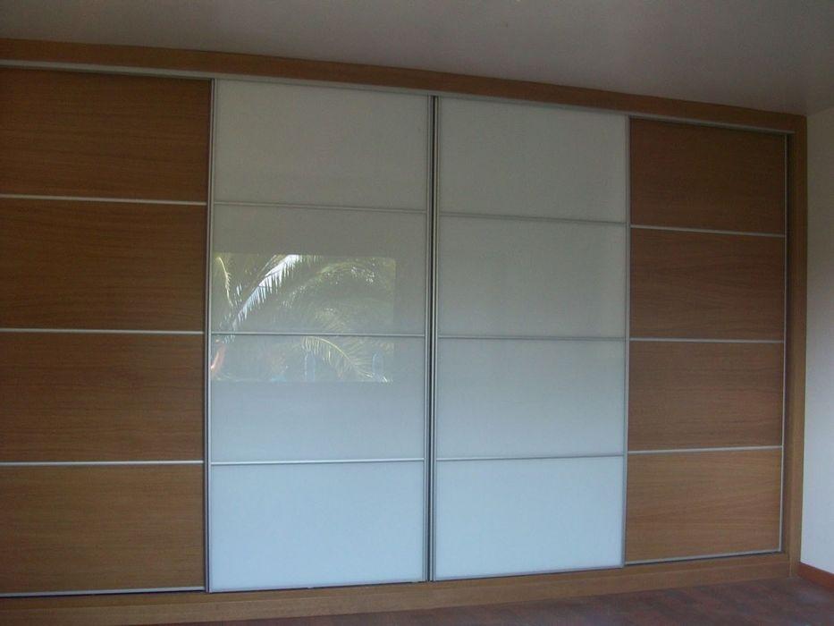 MUEBLES RABANAL SL BedroomWardrobes & closets