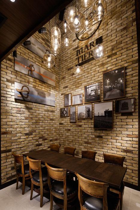 Mar y Tierra ドイルコレクション オリジナルなレストラン