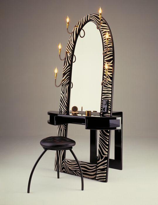 George van Engelen Design BedroomDressing tables