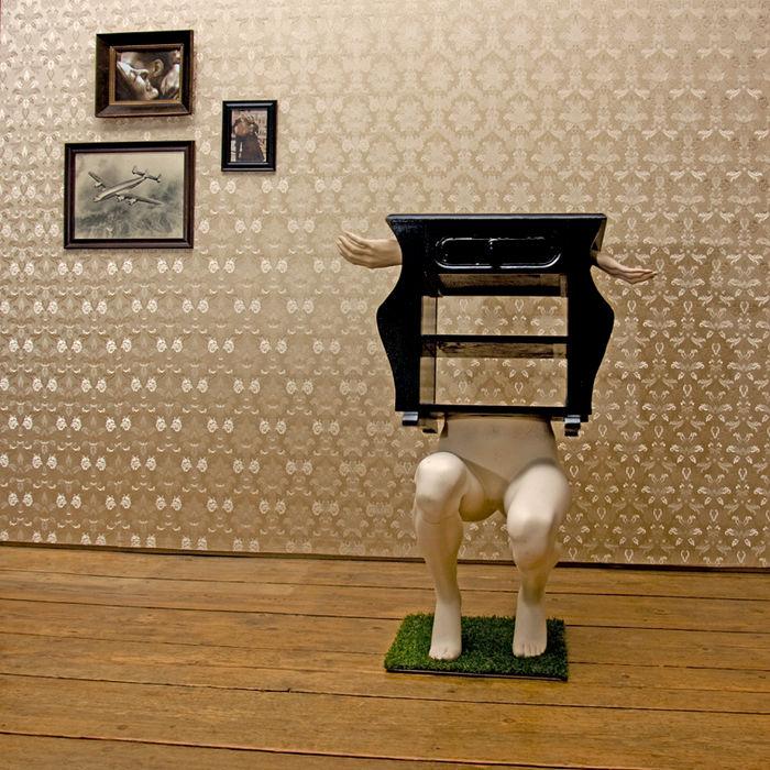 Arts 'n Farts Cucú Kunst Kunstobjecten