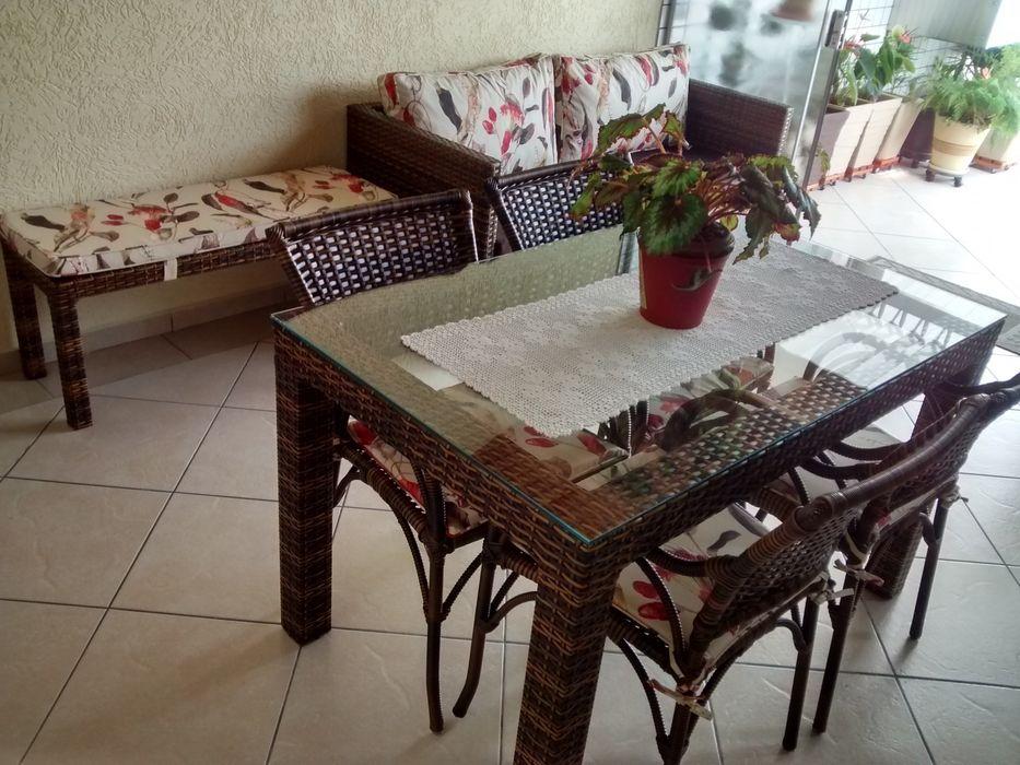 Varanda Gourmet Varanda Design Varandas, alpendres e terraços tropicais
