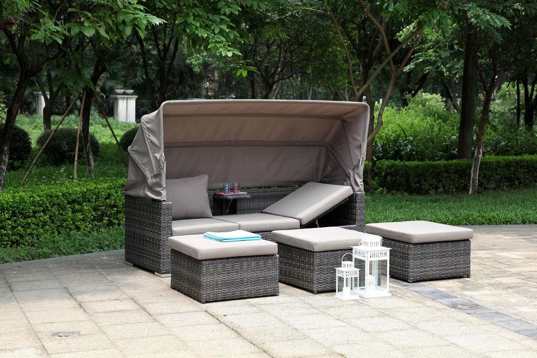 Jack Lounge von ZEBRA ZEBRA GartenMöbel