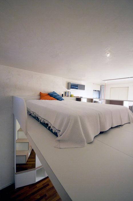 Okapi Спальня