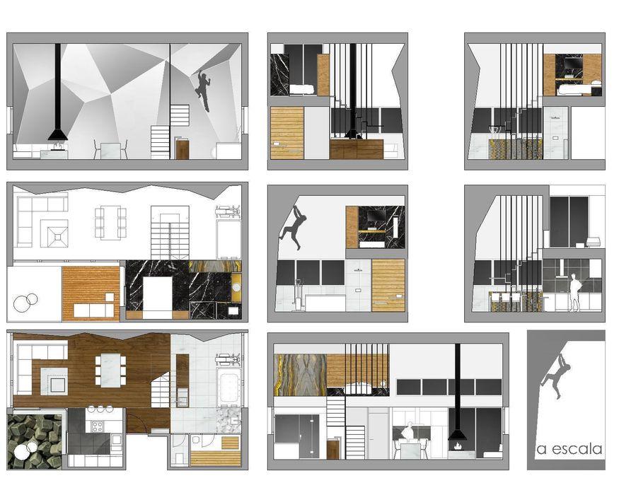 mae arquitectura