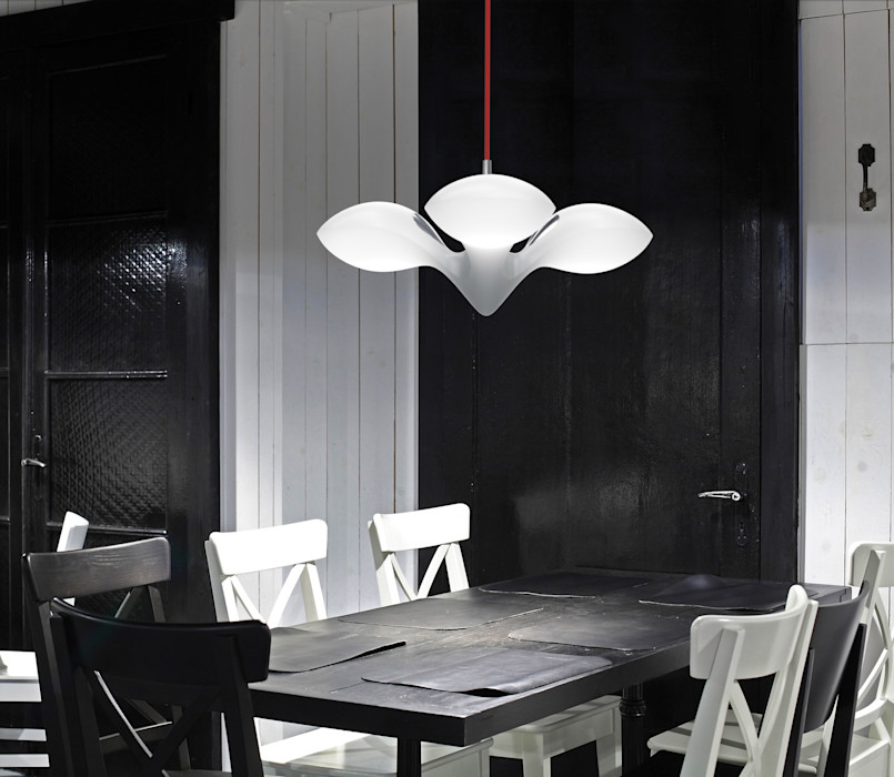 next home collection e.K. Dining roomLighting