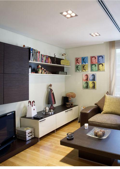 DISEÑO Y ARQUITECTURA INTERIOR Living roomAccessories & decoration