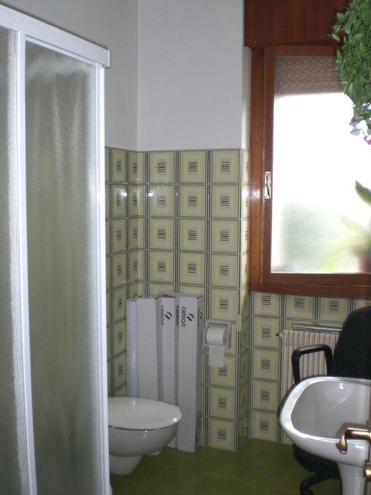 PRIMA: il bagno sistemarredi di anna cavezzali