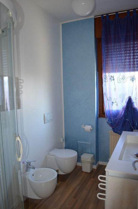 DOPO: ecco il bagno! sistemarredi di anna cavezzali