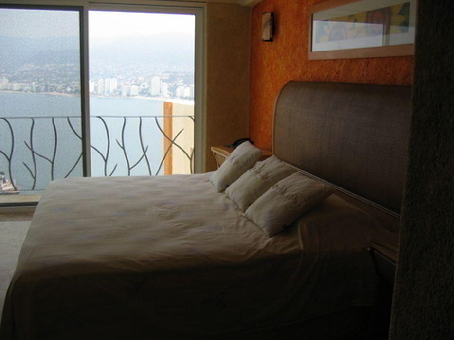 Dormitorio ARQUELIGE Dormitorios tropicales