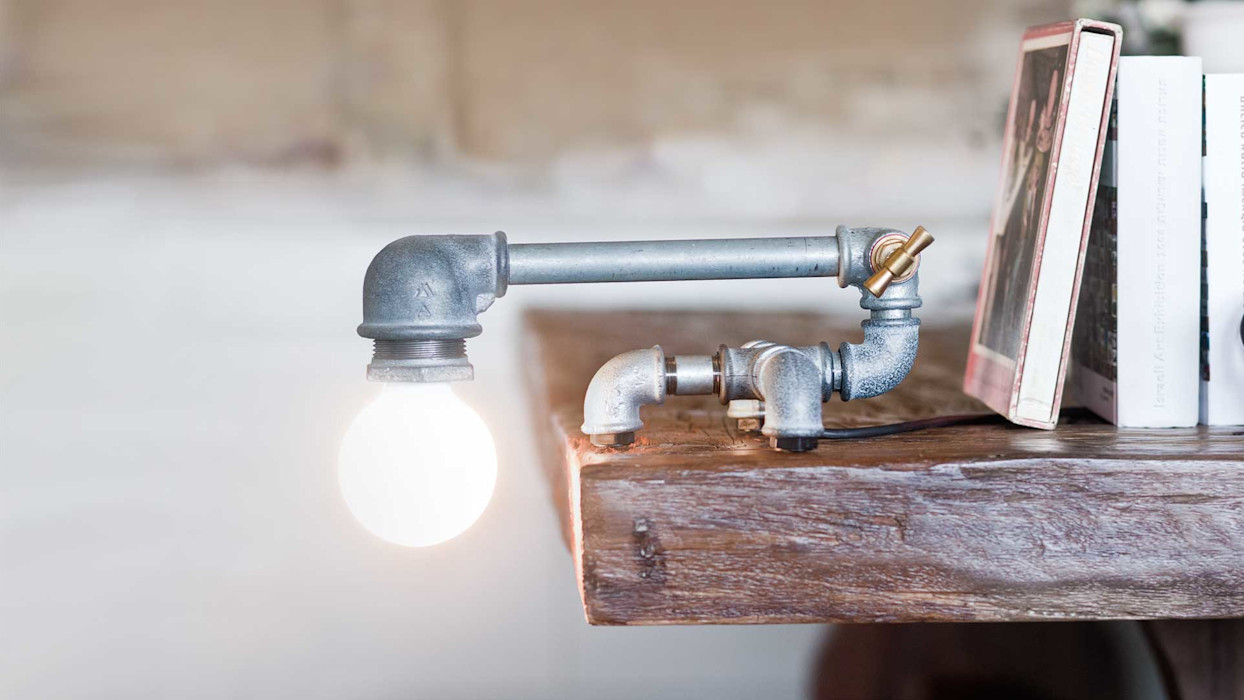 Kozo Lamp Poland Study/officeLighting